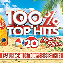 100% Top 40 Summer Hits 2018