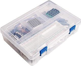 مجموعة التعلم الابتدائية متقدمة RFID مع صندوق ودليل لاونو اردوينو R3