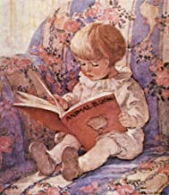 A Childs Book of Country Stories 1925 The Animal Book Poster Print by Jessie Willcox Smith (18 x 24)