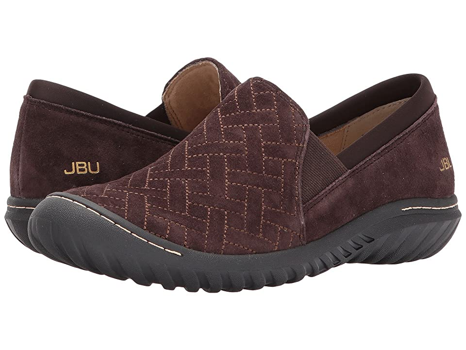 JBU Cherry Hill (Brown) Women
