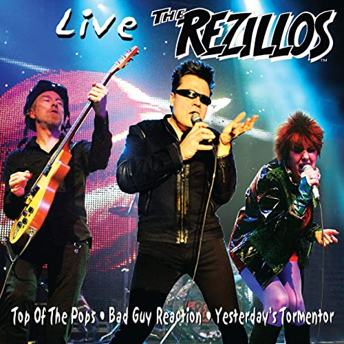 Top of the Pops de The Rezillos en Amazon Music - Amazon.es