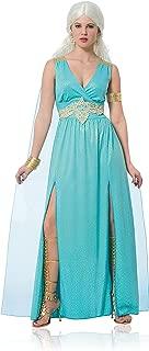 Women's Mythical Goddess Costume