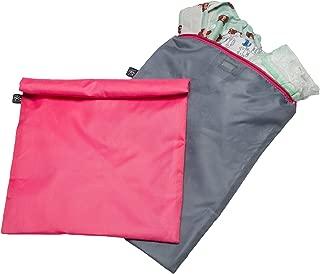 pink j cloths