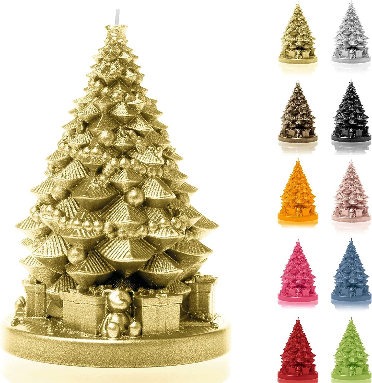 日本正規品 Candellana Party 買い物 Candle Classic 16 Gold cm