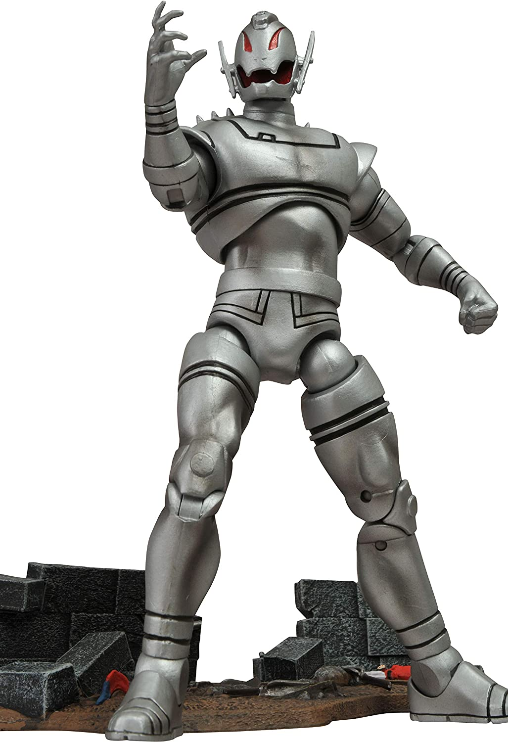 Marvel Select Ultron Actionfigur