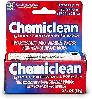 Boyd Enterprises ABE16755 Chemiclean Liquid for Aquarium, 2-Ounce