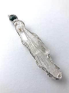 Best faden quartz pendant Reviews