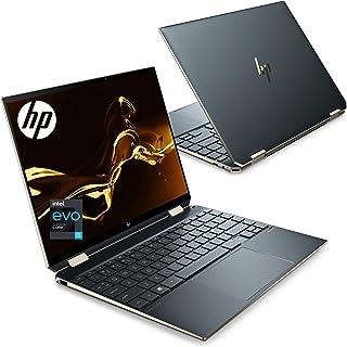 HP ノートパソコン インテル第11世代 Core i5/8GBメモリ/256GB SSD HP Spectre x360 14 13.5インチ WUXGA+ブライトビュー・IPSタッチディスプレイ アクティブペン付き Microsoft Of...