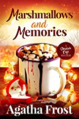 Marshmallows and Memories: A cozy murder mystery full of twists (Peridale Cafe Cozy Mystery Book 24) Kindle Edition