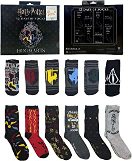 Best harry potter advent socks target Reviews