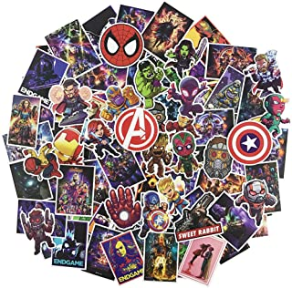 Best avengers stickers for laptop Reviews