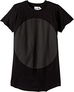 Nununu - Circle T-Shirt (Little Kids/Big Kids)
