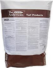 The Andersons 19-0-6 Turf Fertilizer with Barricade Pre-Emergent Herbicide, 50 lb. Bag