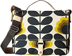 Orla Kiely - Summer Flower Stem Satchel