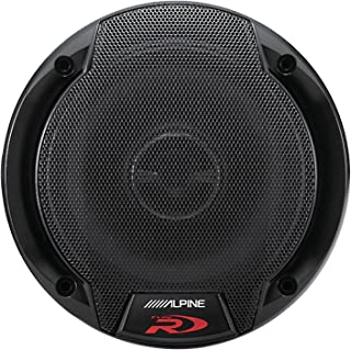 Alpine Spr-50 270W 13Cm 2 Way Speakers