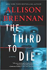 The Third to Die: A Novel (A Quinn & Costa Thriller Book 1) Kindle Edition