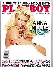 may 2007 playboy magazine