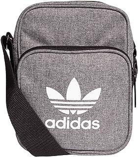 045a7f738e adidas Mini Bag Casual Sac bandoulière, 25 cm, Noir (Negro/Blanco)