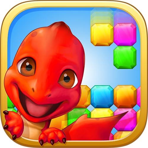 Dragon Drop Frenzy - Match 3 Spiele