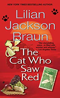 Best red cat main Reviews