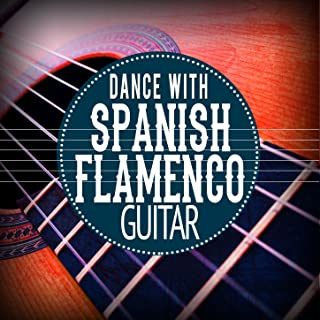 Dance with Spanish Flamenco Guitar
