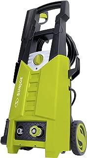 Sun Joe SPX2598 2000 PSI 1.65 GPM 14.5-Amp Electric Pressure Washer