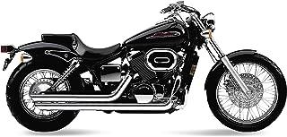 2002 honda shadow spirit 750 exhaust