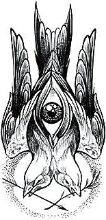 evil eye birds large 8.25