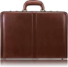 Best western leather briefcase Reviews