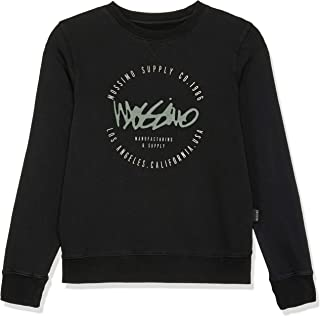 Mossimo Kids Kids Dallas Fleece Crew