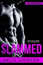 Slammed (A San Amaro Singles Book) (English Edition)