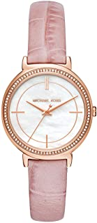 Michael Kors Women's Cinthia Quartz Watch