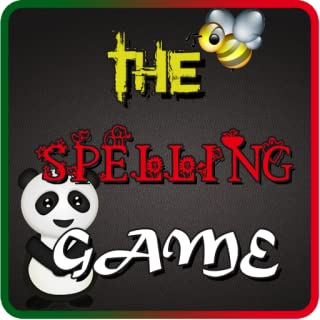 The Spelling Game - Android Games