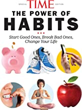 TIME The Power of Habits