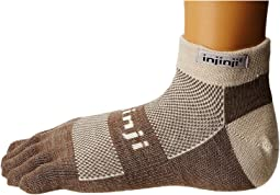 Injinji - 2.0 Outdoor Original Weight Micro Nuwool