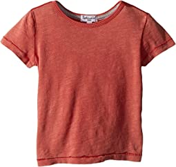 Washed Slub Jersey Tee (Infant)