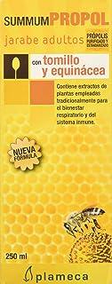 Plameca - Summum Propol Jarabe para Adultos 250 ml