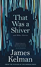That Was a Shiver: And Other Stories