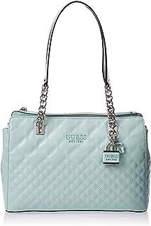 Guess Womens Handbag, Aqua - SY766609