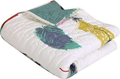 Greenland Home Dream Catcher Quilted Throw