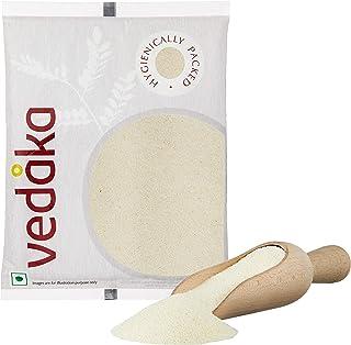 Amazon Brand - Vedaka Sooji, 500g