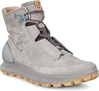 Men's Exostrike Mid Dyneema-Outdoor Lifestyle, Fashion, Hiking Boot