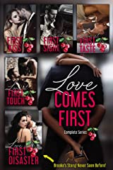 Love Comes First Complete Series: Books One to Five Kindle Edition