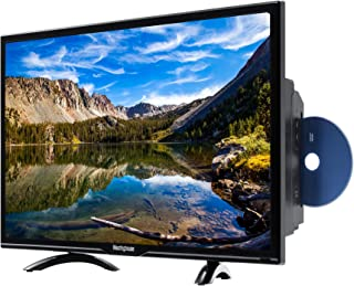 Westinghouse WD24HB6101 24 inch Class DVD Combo LED HD TV