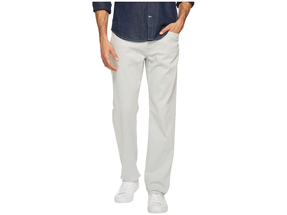 Agave Denim Classic Fit Rincon Twill Pant (High-Rise) Men's Casual Pants