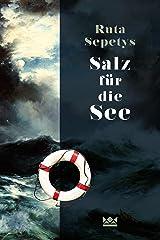 Salz für die See (German Edition) Kindle Edition