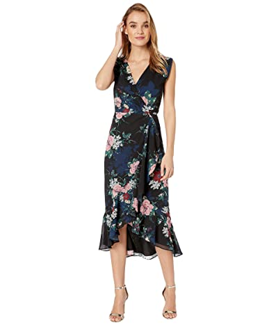 Yumi Kim Santorini Dress (Fall In Love Black) Women