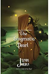 The Enigmatic Pearl (The Jeweled Worlds Series Book 2) Kindle Edition