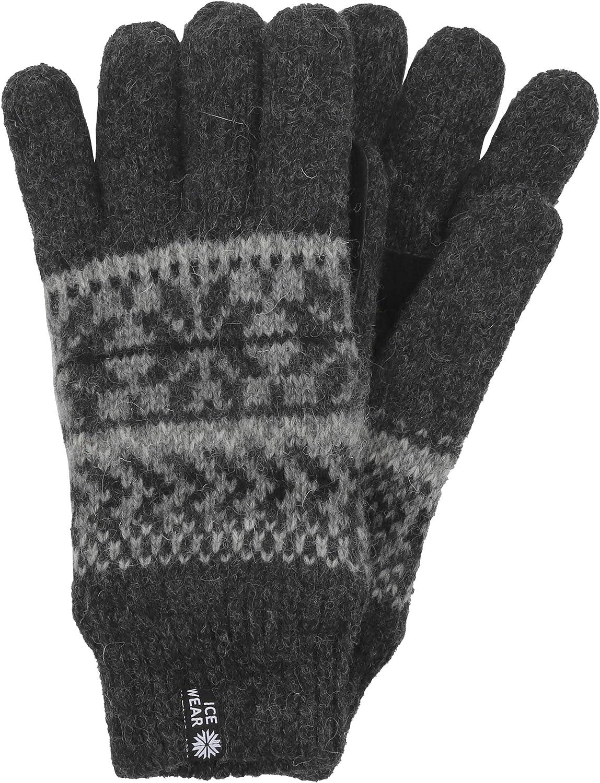 Icewear Norwegian Gloves