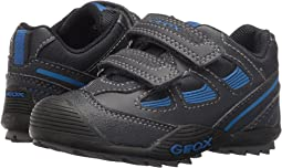 Geox Kids - Jr. Savage 28 (Toddler/Little Kid)